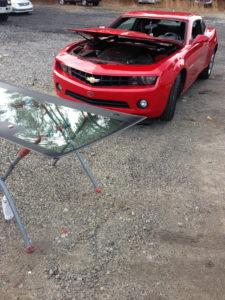 Auto Glass Replacement Atlanta