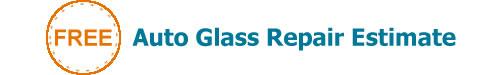 Free Auto Glass Repair Estimate in Atlanta